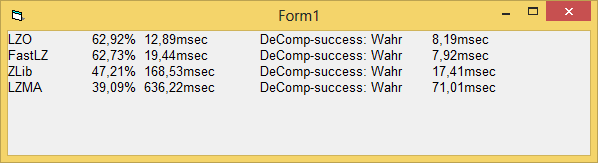 RESOLVED] miniLZO compression/decompression library-VBForums