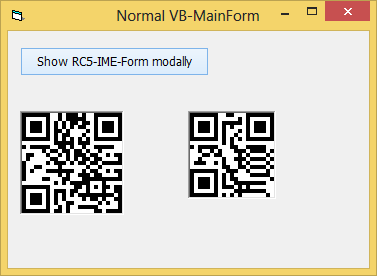 VB6 QR-Encoding+Decoding and IME-Window-Positioning-VBForums